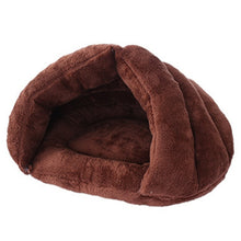 Load image into Gallery viewer, Pet warm sleep cave - Pocket bed for dogs & cats - Urban Pets