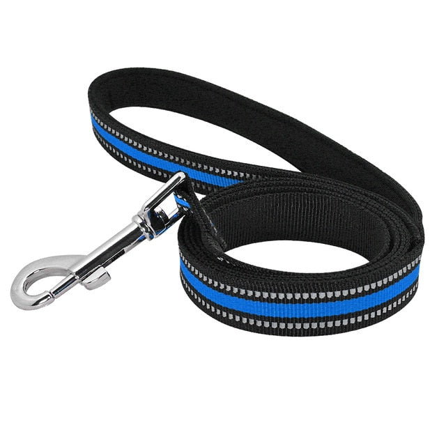 Reflective Dog Leash - Urban Doggo