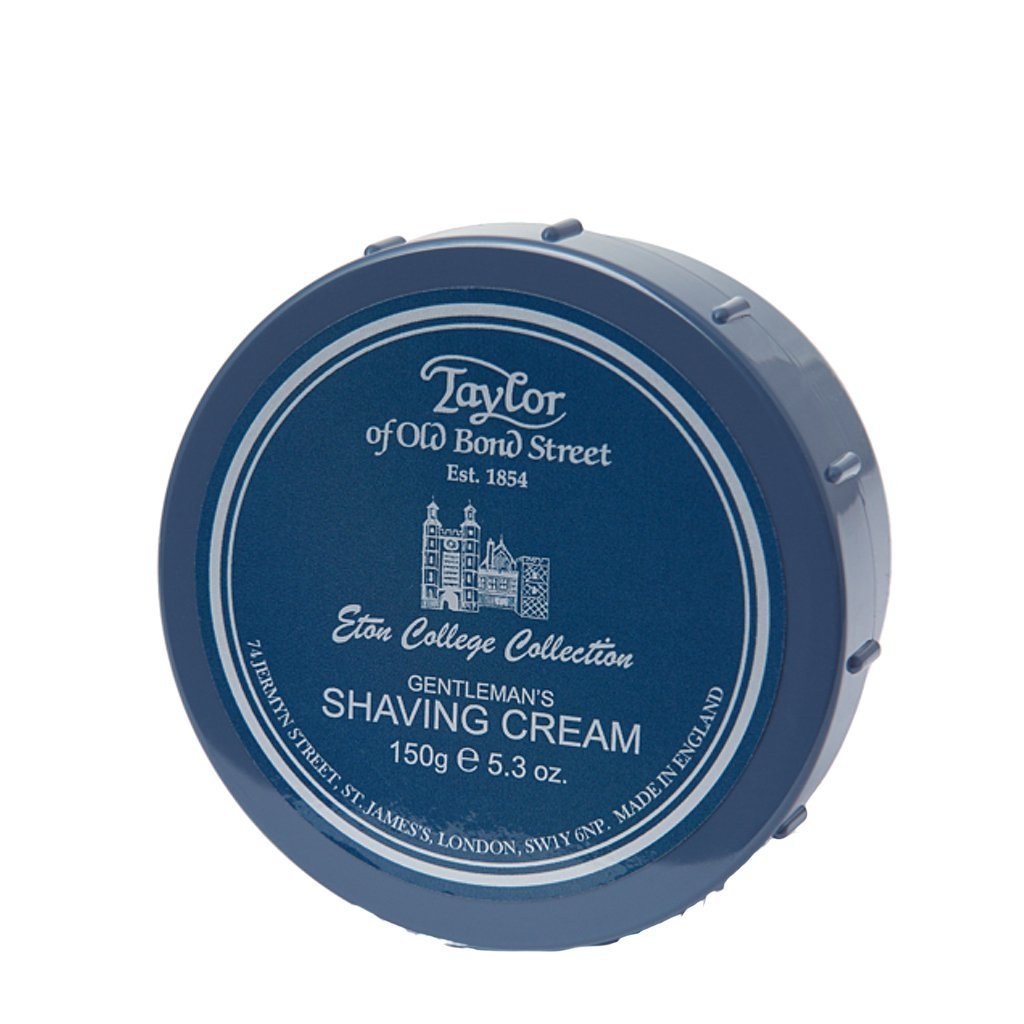 Eton College Shaving Cream Bowl 150g - BUYBARBER.COM