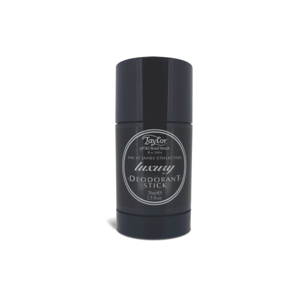 St James Deodorant Stick 75ml - BUYBARBER.COM