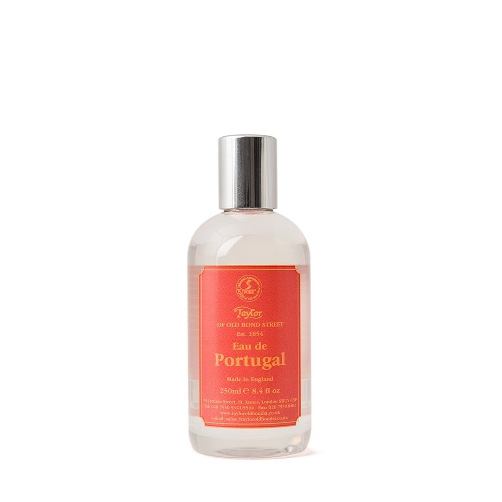 Eau de Portugal without oil 250ml - BUYBARBER.COM