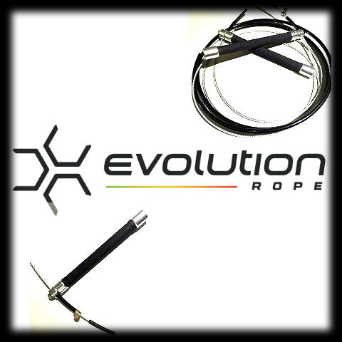 Evolution Ropes