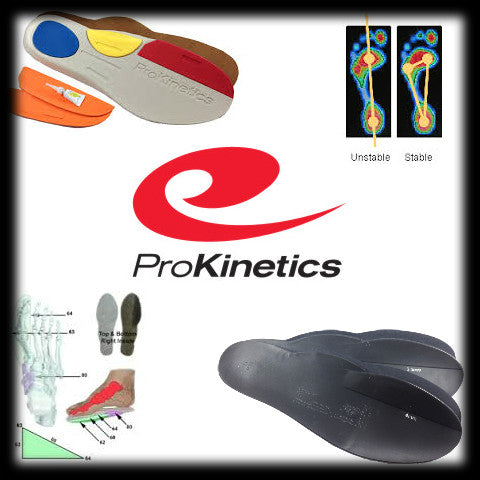 ProKinetics Insoles