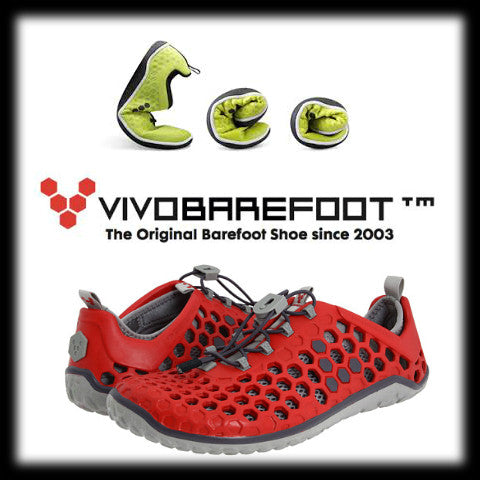 Vivobarefoot Insoles