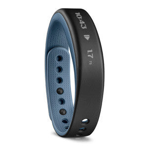 Vivosmart - Blue - The Worlds most advanced Activity Tracker