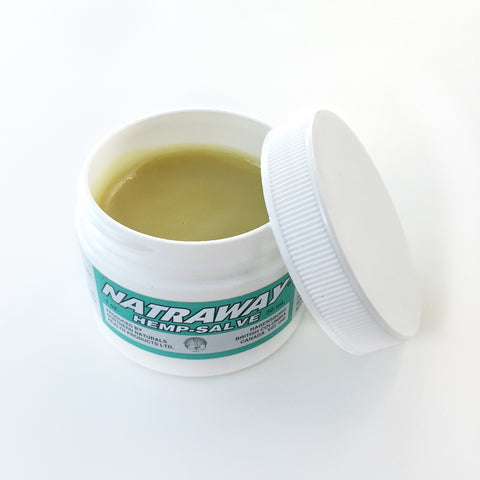 Northern Naturals Hemp Salve (Green Label)