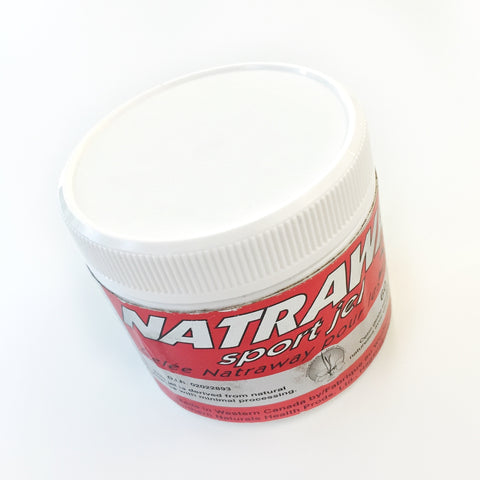 Northern Naturals Sport Jel #3 (Red Label)