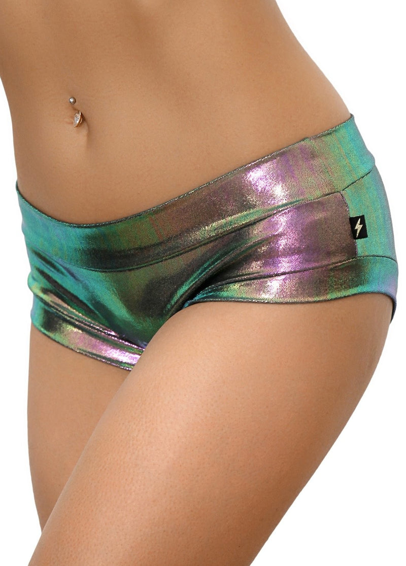 Fantasy Hot Pants - Various Colours