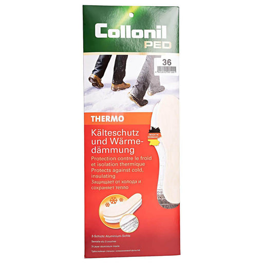 COLLONIL , THERMO Alusohle Kinder