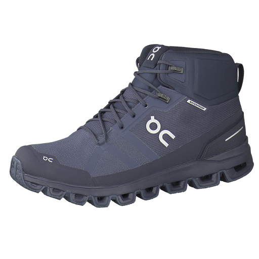 ON HERRENSCHUHE - OUTDOORSCHUHE, OUTDOORSCHUHE CLOUD ROCK WP