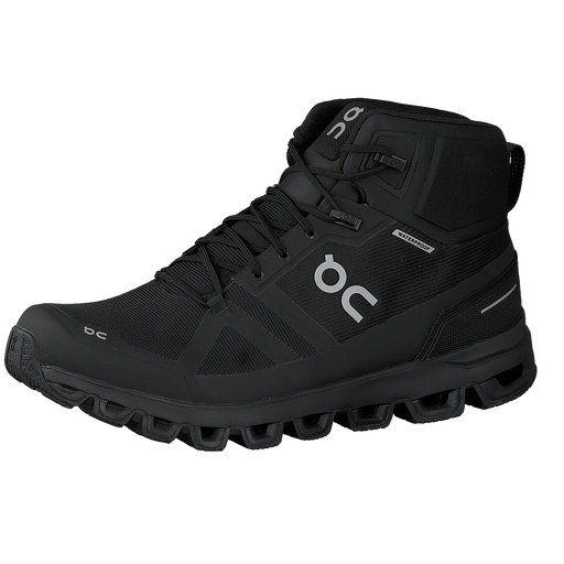 ON HERRENSCHUHE - OUTDOORSCHUHE, OUTDOORSCHUHE CLOUDROCK WP