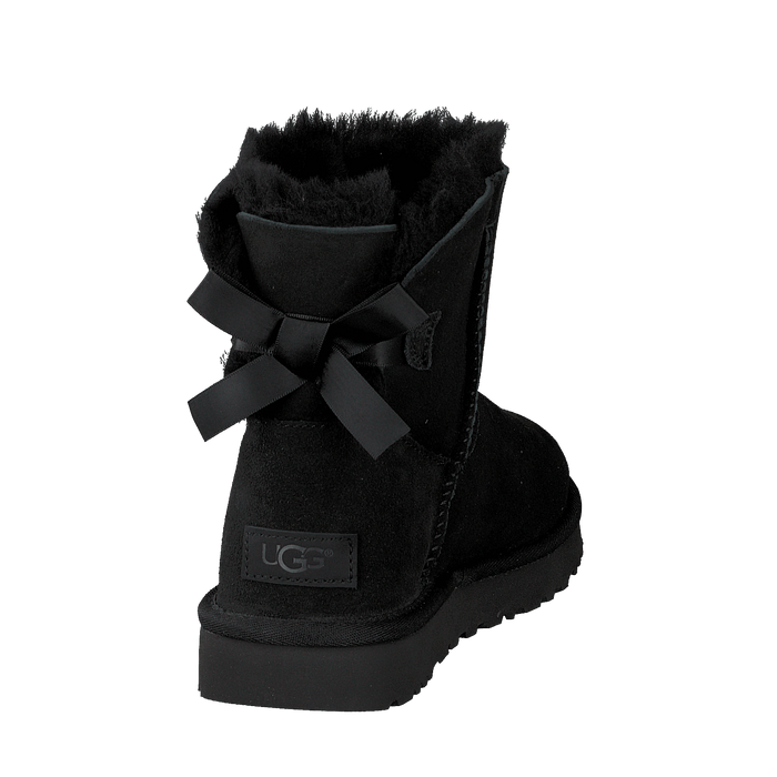 UGG DAMENSCHUHE - WINTERSTIEFEL, WINTERSTIEFEL MINI BAILEY BOW