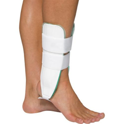 Aircast Ankle Brace Small Right  8.75
