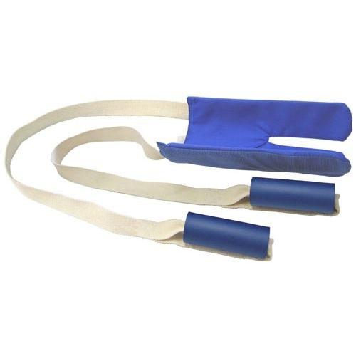 Sock Aid Deluxe Terry Covered w/Foam Handles