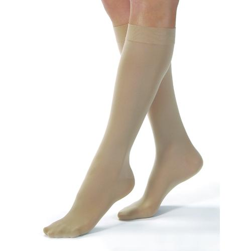 Jobst Opaque K/H 20-30 mmHg Silky Beige Medium