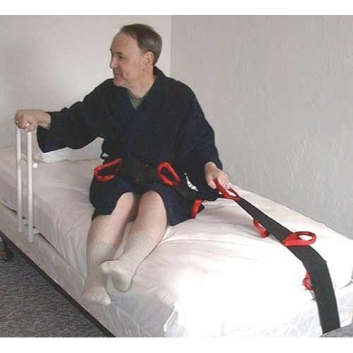 SafetySure Bed Pull-Up 64  L x 4  W