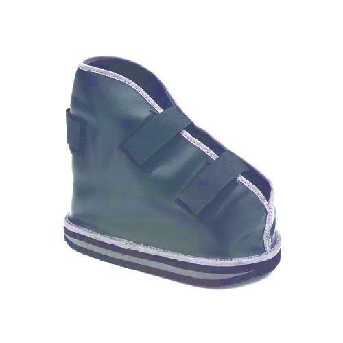 Cast Boot Vinyl Closed-Toe Extra-Small