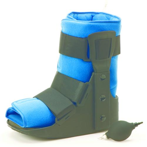Air Traveler  Walker Low Boot Lo-Profile w/Bladder  X-Large