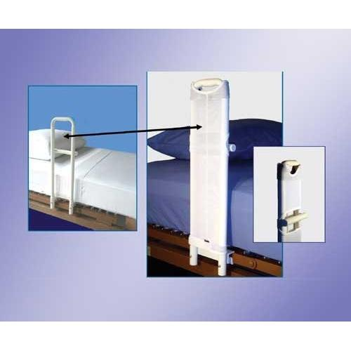 SafetySure Safeguard Cover for MTS Hosp. Style Bed Rails+