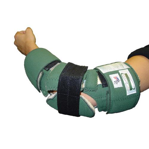 Elbow Orthosis w/ Hinges Large