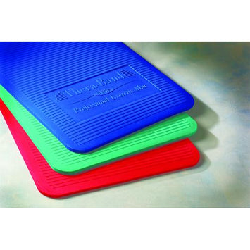 TheraBand Exercise Mat Blue 40 x75 x0.6  (Mfgr#25073)