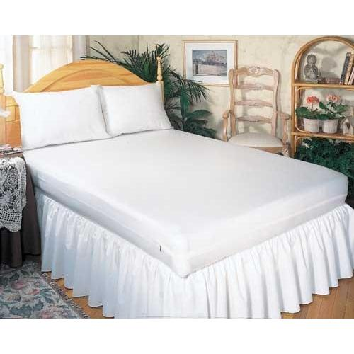 Mattress Cover Allergy Relief King-size  78 x80 x9  Zippered