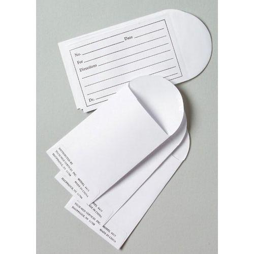 Pill Envelopes Box Bx/1000 Printed