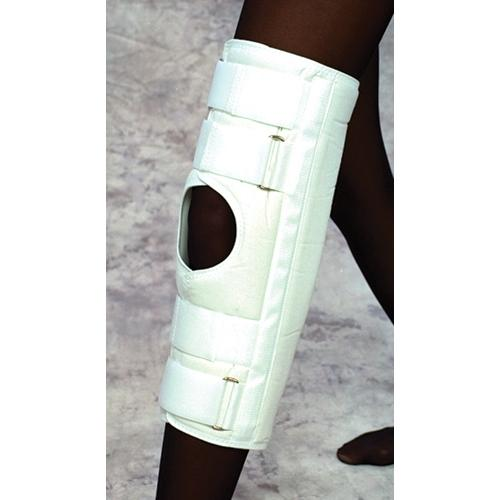 Knee Immobilizer Deluxe  12  Large
