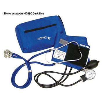 Blood Pressure/Sprague Combo Kit  Dark Blue