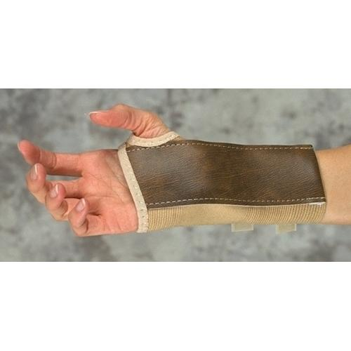 Wrist Brace 7  With Palm Stay X-Large Right