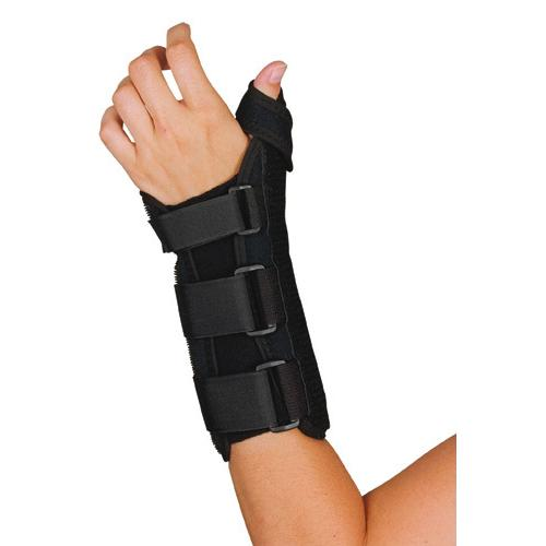Wrist / Thumb Splint  Left Small