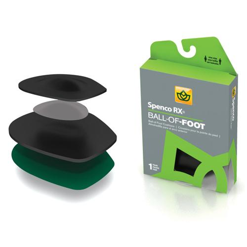 Metatarsal Pads Small (Pair) (Ball of Foot)