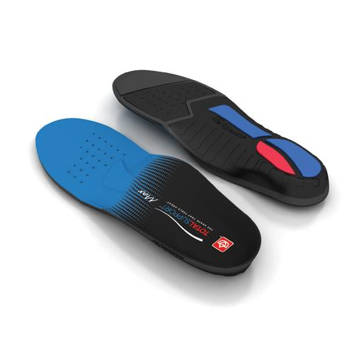 Insoles Total Support Max Women's 11-12.5  Men's 10-11.5