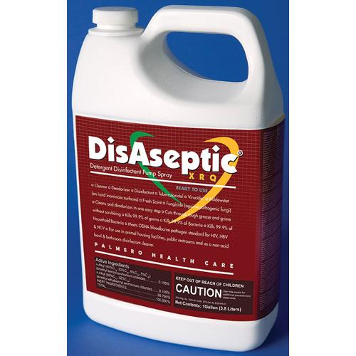 DisAseptic XRQ Gallon Bottle (Formerly DisCide V)