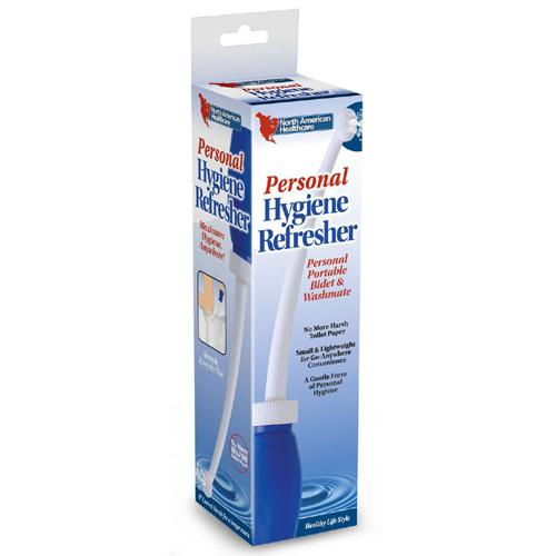 Personal Hygiene Refresher