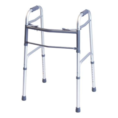Lumex Everyday Dual Release Folding Walker  Each