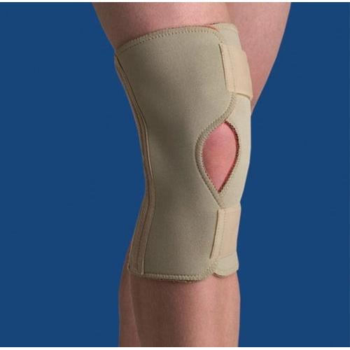 Open Knee Wrap Stabilizer 5X-Large