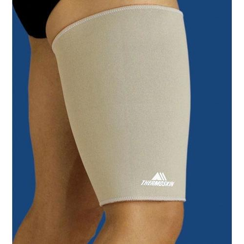 Thermoskin Thigh/Hamstring Black  Small