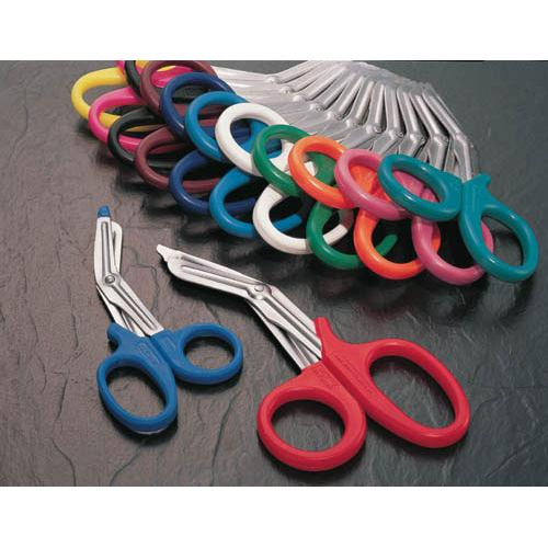 Medicut Shears  Dark Green 7-1/4