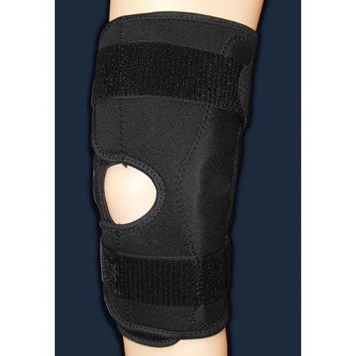 Hinged Knee Wrap  ProStyle EZ Fit  Small  13  - 14