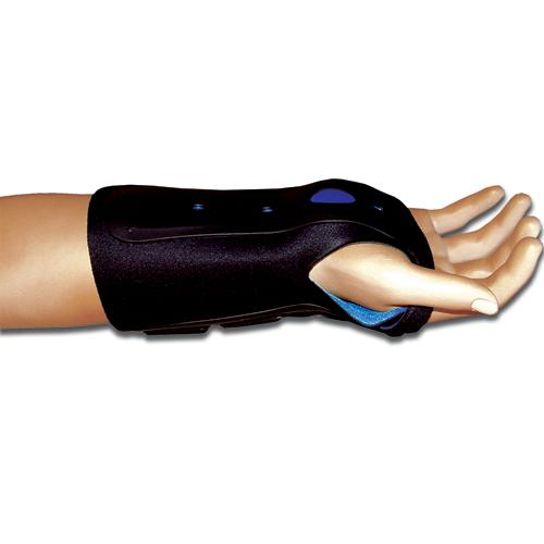 Wrist Immobilizer  Medium Left  7.25  - 8