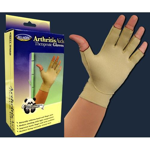 Therapeutic Arthritis Gloves Large  9‰  - 10‹