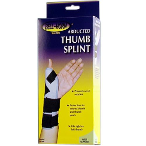 Abducted Thumb Splint Universal to 11.5