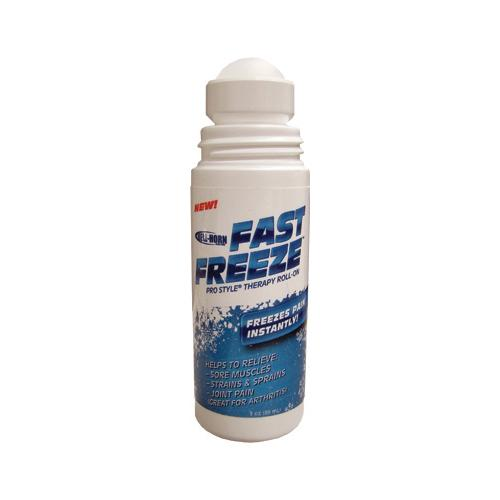 FastFreeze ProStyle Therapy Gel  3oz Roll-On