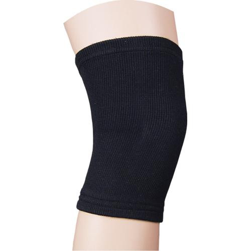 Elastic Knee Support Black X-Large 18 -20