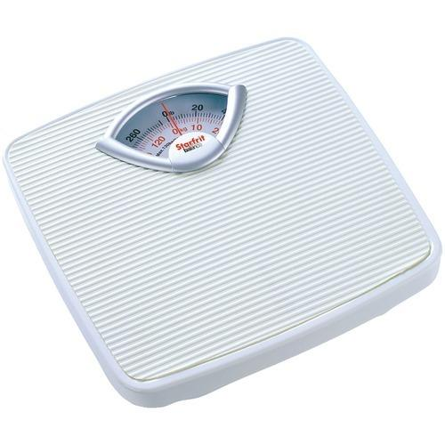 Starfrit Balance White Mechanical Scale (pack of 1 Ea)