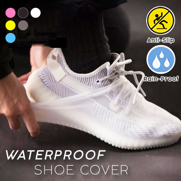 Elastic Waterproof Shoe Cover
