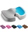Ergonomic Pressure Relief Seat Cushion