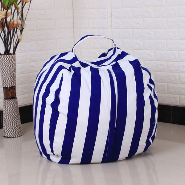 Portable Toy Storage Bean Bag