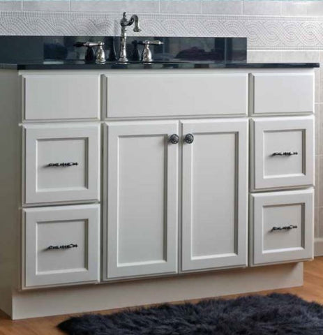 Vanities Plymouth
